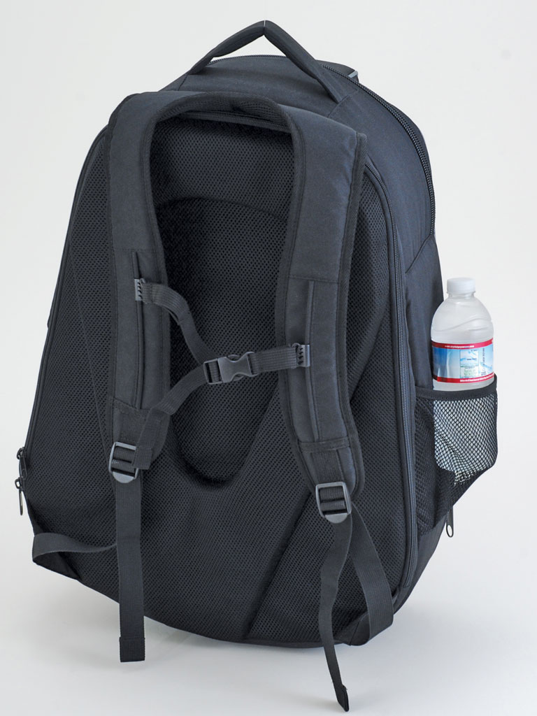 Only a Voyage Air has its own Backpack case
