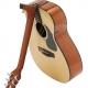 VAOM-02G2 guitar folds in half